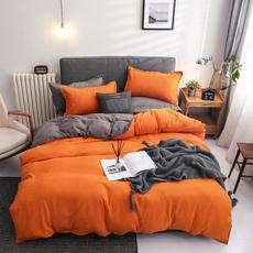Home & Kitchen, 3pcsbeddingset, Cotton, Beds