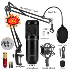 Microphone, Tripods, microphoneforcomputer, microphonestudio