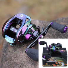 spinningreel, fishingtool, Bass, baitcastingreel