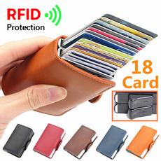Box, cardpackage, slim wallet, rfidwallet