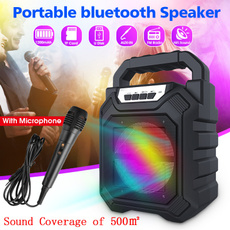 party, Microphone, Outdoor, Wireless Speakers