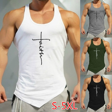 Tops & Tees, Cotton, Fashion, Tank