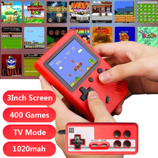 Mini, Video Games, Toy, Console