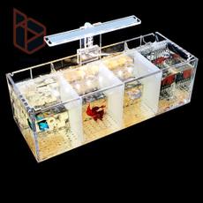 Box, art, hemkök, fishtankfilterbox