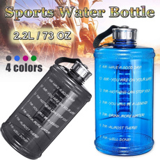 water, Training, drinkbottle, camping