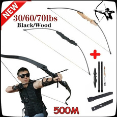 Archery, 30lbsbow, Outdoor, sportshobbie