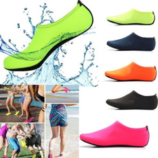 Outdoor, Yoga, divingsock, Spring