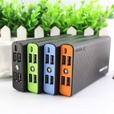 Capacity, usb, Mobile, charger