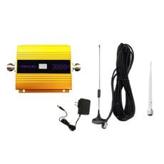 signalbooster, repeater, Antenna, signalamplifier