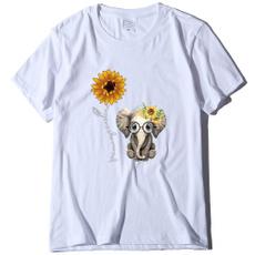 Kawaii, Summer, Fashion, valentinetshirt