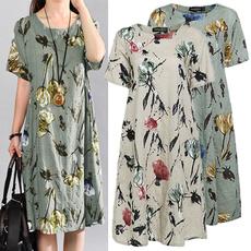 Summer, womens dresses, casual dress, Dress