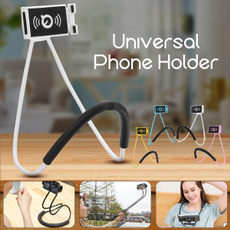 lazyholder, Smartphones, phone holder, necktabletholder