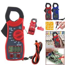 digitalclampmeter, digitalmultimeter, voltagemeter, acdc