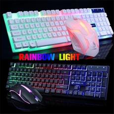 usbplug, gamingkeyboard, wiredkeyboard, led