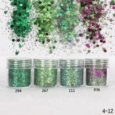 Decor, nail tips, Beauty, UV Gel Nail