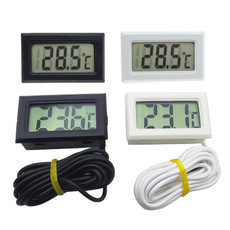 Mini, thermometerprobe, minithermometer, Cars