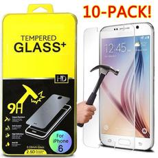 Screen Protectors, verretrempé, iphone 5, screenfilm