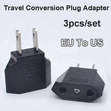 Plug, electricalplug, wallplug, Universal