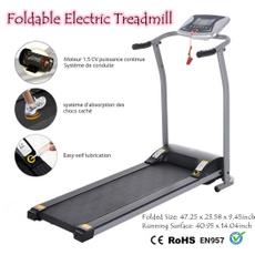 minitreadmill, Mini, foldingtreadmill, Electric