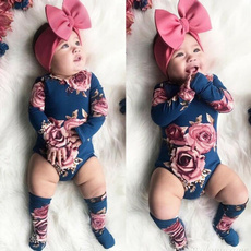 Baby, #Summer Clothes, Flowers, Clothes