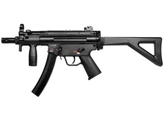 airgun, gun, heckler