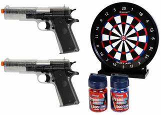 Airsoft Paintball, co2gun, airgun, gun