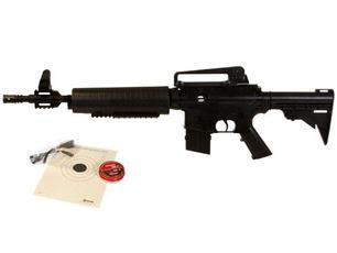 co2gun, airgun, Rifle, Kit