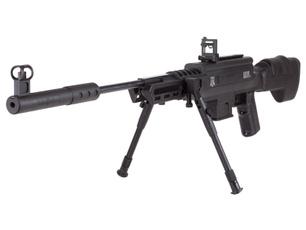 blackopsairgun, co2gun, Rifle, black
