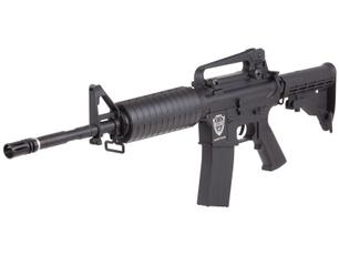 hellraiserairgun, co2gun, Rifle, hellboy