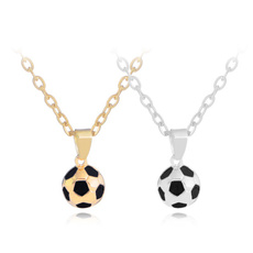 Boy, Soccer, Ball, gold