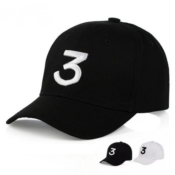 Hip Hop, Snapback, Adjustable Baseball Cap, chance3cap