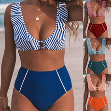 bathing suit, Plus Size, bikini set, Plus Size Swimwear