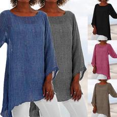 irregulartshirt, roupas femininas, Fashion, long sleeve blouse