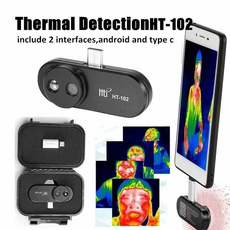 thermalimager, Mobile Phones, Adapter, Thermal