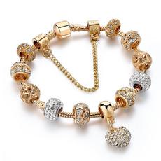 Heart, Jewelry, Jewellery, Bracelet