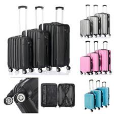 case, trolleycase, Luggage, Travel