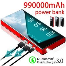 ipad, Capacity, Mobile Power Bank, Apple