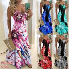 party, Fashion, Colorful, long dress
