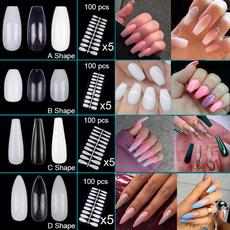 ballerinanail, art, Almonds, nail tips