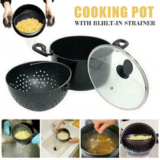 Kitchen & Dining, Cooking, vegetablespot, cookingpot