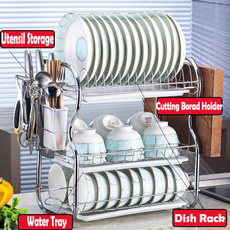 water, Kitchen & Dining, tablewareholder, Shelf