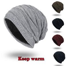 woolen coat, fapai, Outdoor, winter cap