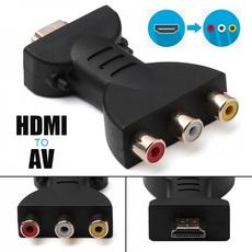 Hdmi, hdmitorcaadapter, hdmiadapter, Adapter