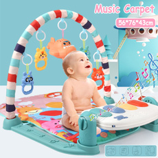 Fitness, babygymmat, Gifts, playmat