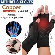 Copper, pain, compression, Support