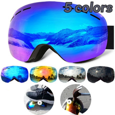 snowboardgoggle, Snow Goggles, Goggles, windproofglasse