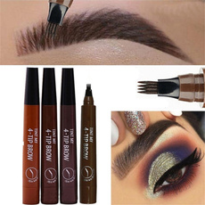 pencil, eyebrowshaping, eye, Beauty