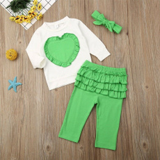 Toddler, pants, Valentines Day, Long sleeved