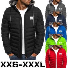 hoodiesformen, Fashion, Winter, hoodedjacket