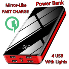 ipad, External Battery, Mobile Power Bank, outdoorcharge